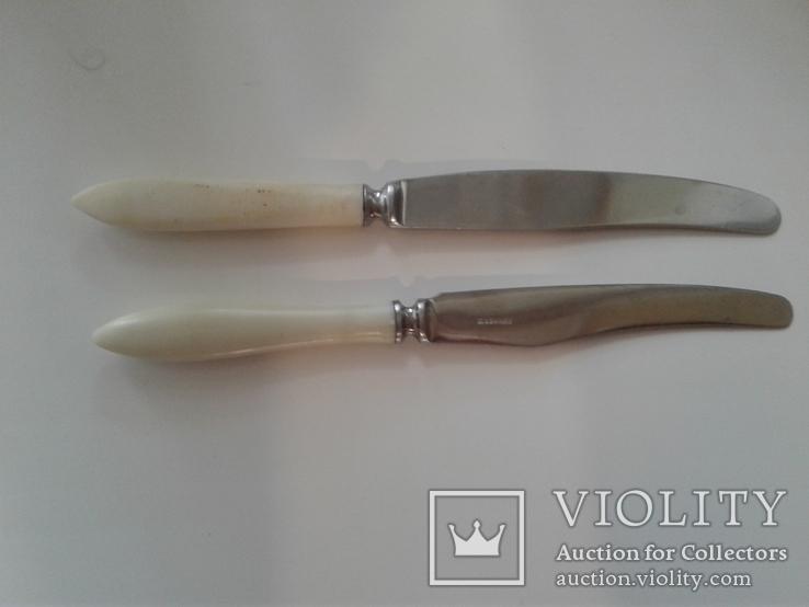 Ножи 2 шт. - 1968 г., фото №3
