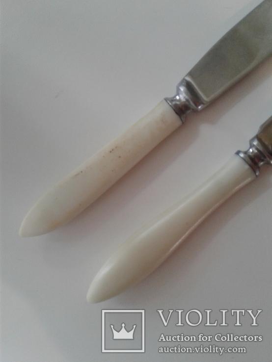 Ножи 2 шт. - 1968 г., фото №4