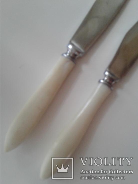 Ножи 2 шт. - 1968 г., фото №6