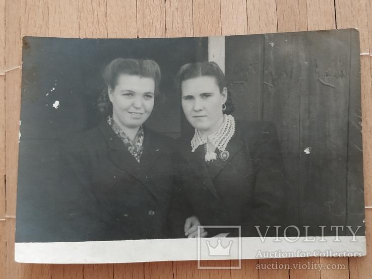 Подруги мода 1960-е, фото №2