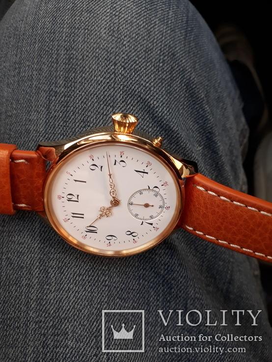 Часы наручные  IWC, фото №3