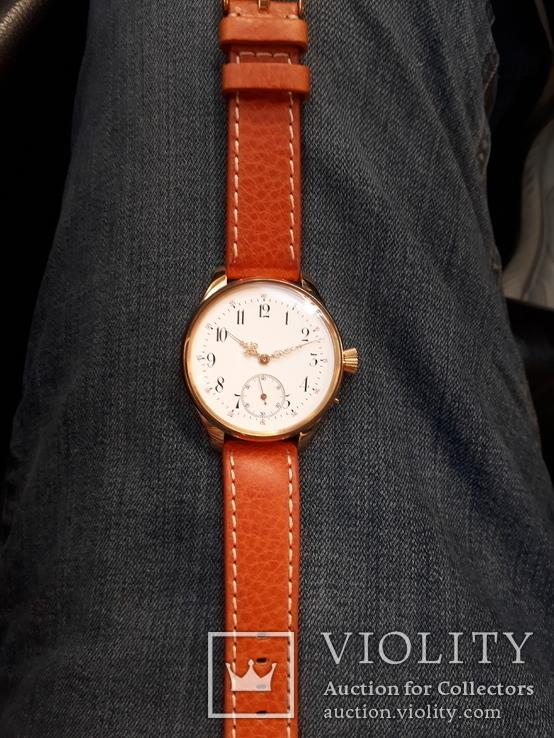 Часы наручные  IWC, фото №9