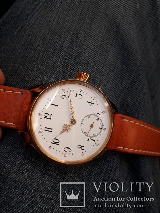 Часы наручные  IWC, фото №10