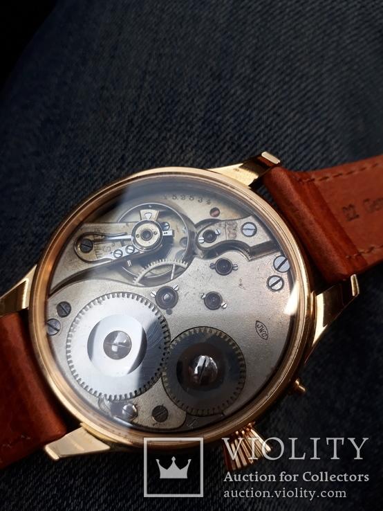 Часы наручные  IWC, фото №12