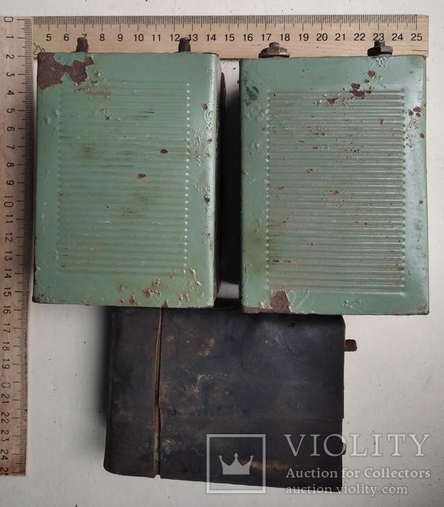 Щелочные никель-кадмиевые аккумуляторы, фото №6