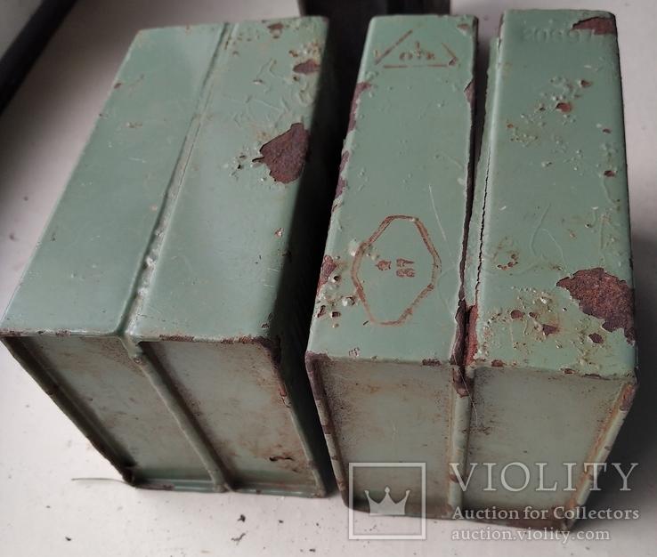 Щелочные никель-кадмиевые аккумуляторы, фото №10