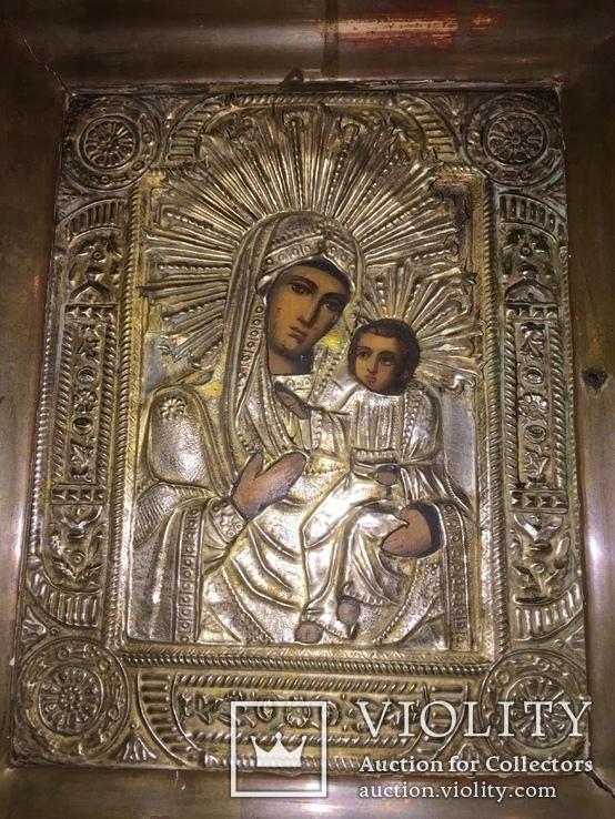 Икона Божьей Матери, фото №4