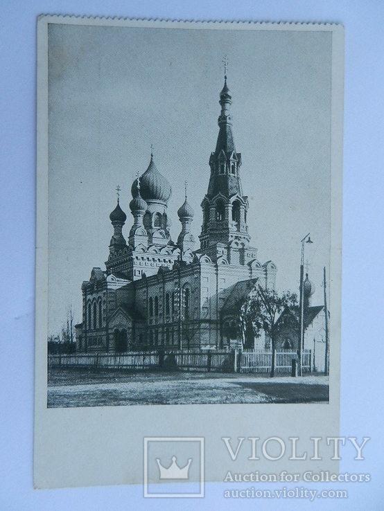Брест-Литовск Братская Свято-Николаевская церковь, фото №2