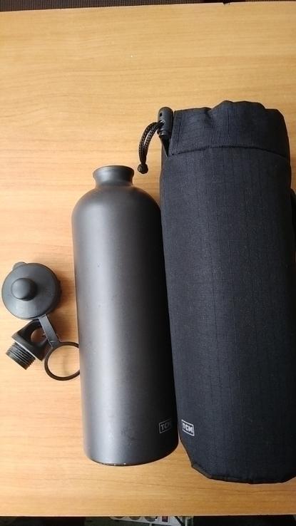 Термос фляга ТСМ, фото №2