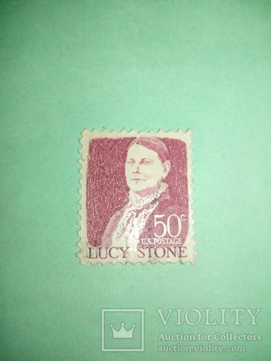 Luse stone