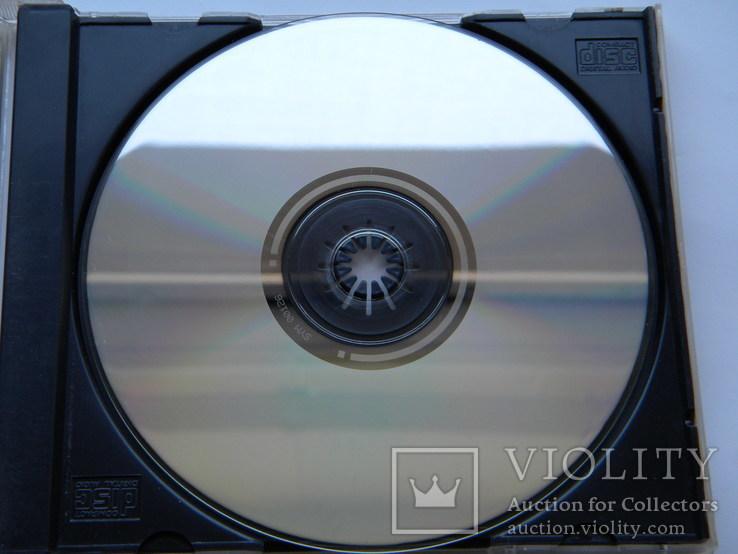 CD. Nazareth - noJive., фото №6