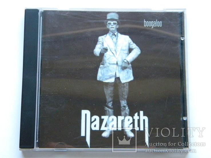 CD. Nazareth - Boogaloo., фото №2