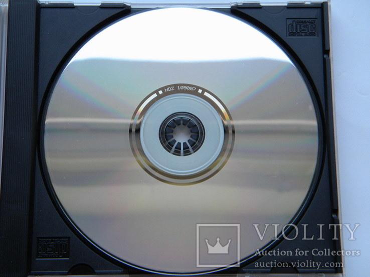 CD. Nazareth - Boogaloo., фото №6
