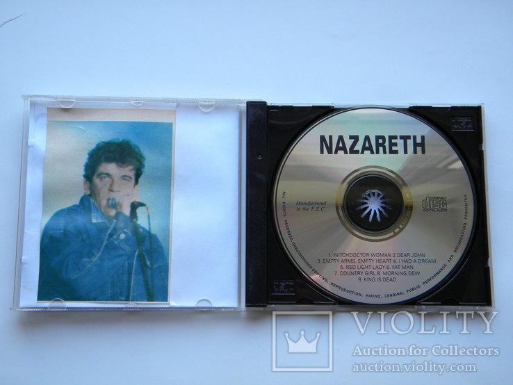 CD. Nazareth., фото №4