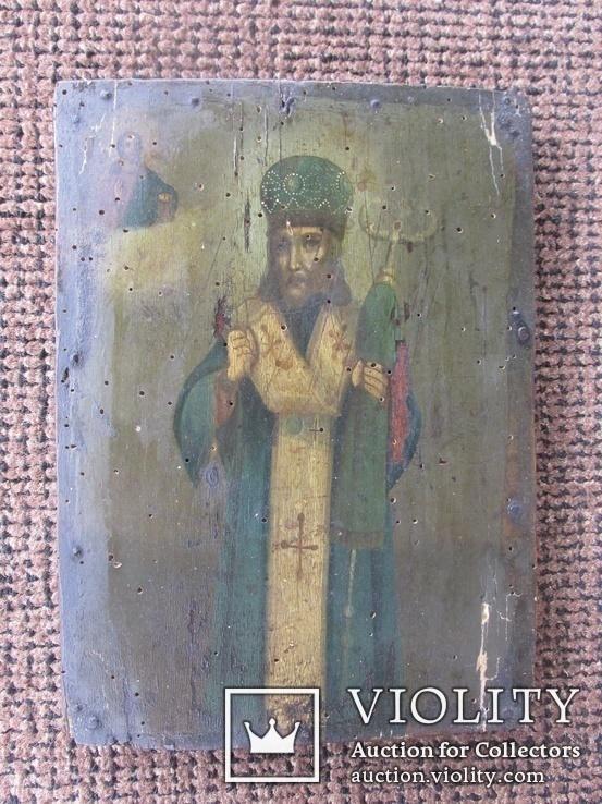 Икона Святого., фото №2
