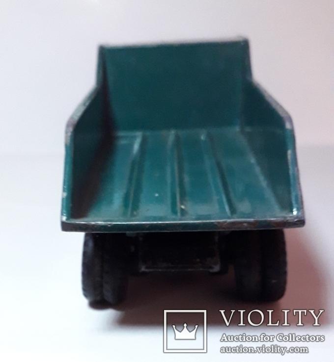 Модель машины КрАЗ самосвал СССР, фото №8