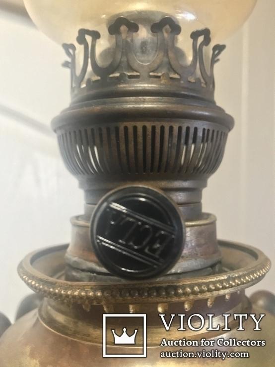 Світильник Меркурій, фото №9