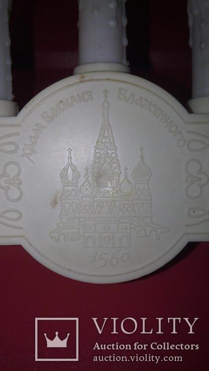 Ночник СССР., фото №4