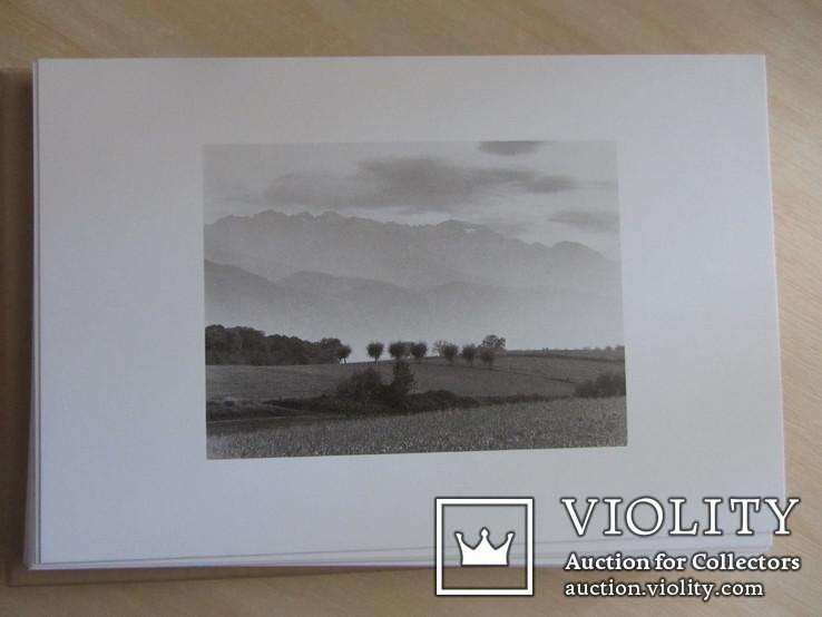Набор фоторепродукции художника-фотографа Francis Helgorsky, Франция, фото №5