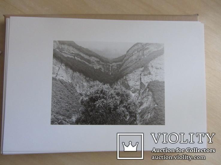 Набор фоторепродукции художника-фотографа Francis Helgorsky, Франция, фото №6