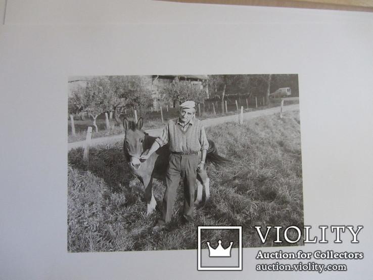 Набор фоторепродукции художника-фотографа Francis Helgorsky, Франция, фото №8