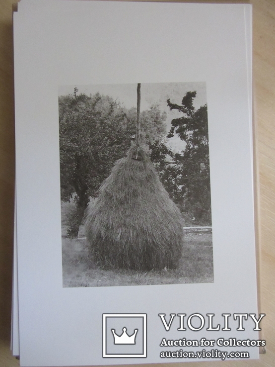 Набор фоторепродукции художника-фотографа Francis Helgorsky, Франция, фото №10