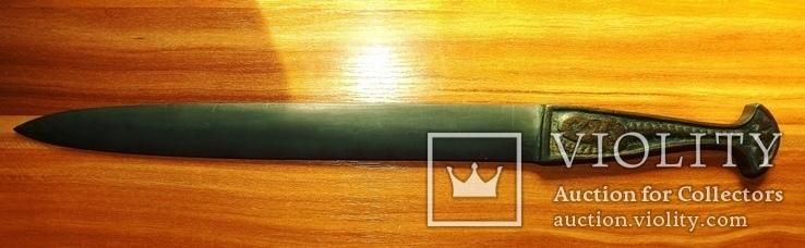 Римский меч реплика, фото №8