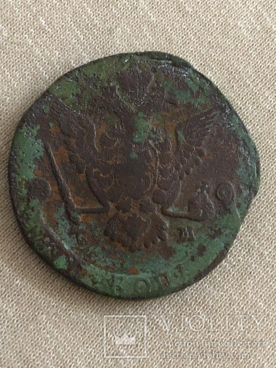 5 копійок 1777 року, фото №3