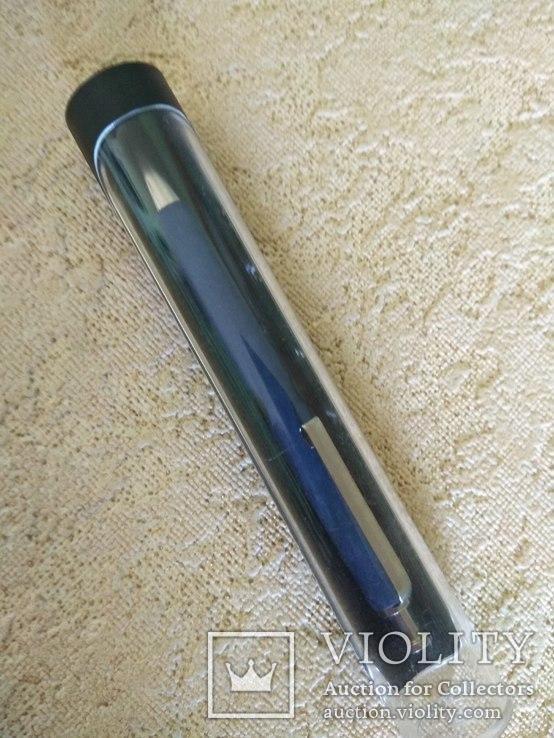Ручка в пенале Германия. Не пишет., фото №2