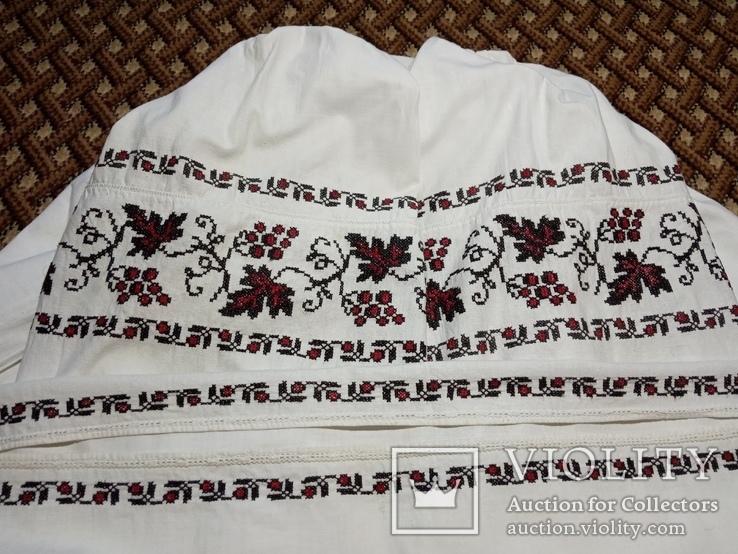 Сорочка старинна  №2, фото №4