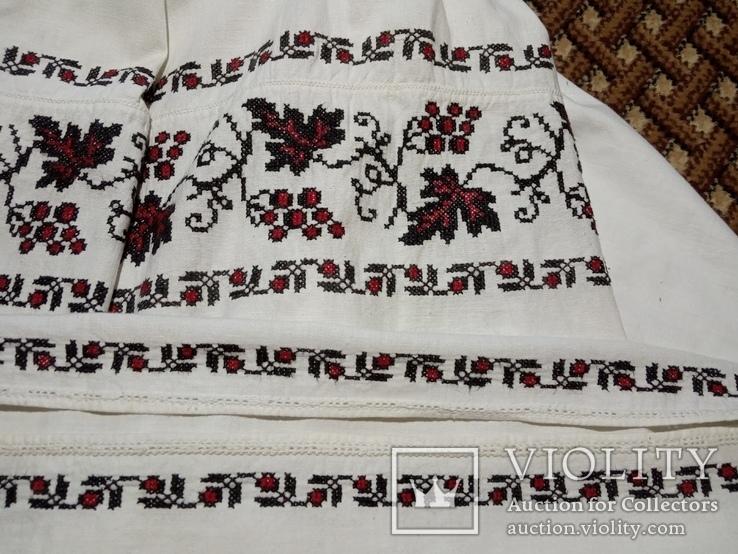 Сорочка старинна  №2, фото №7