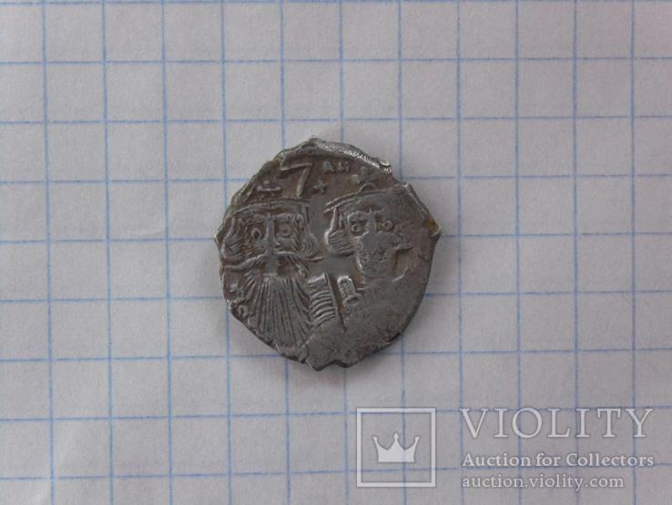 Міліаріссій імператора Константина 2