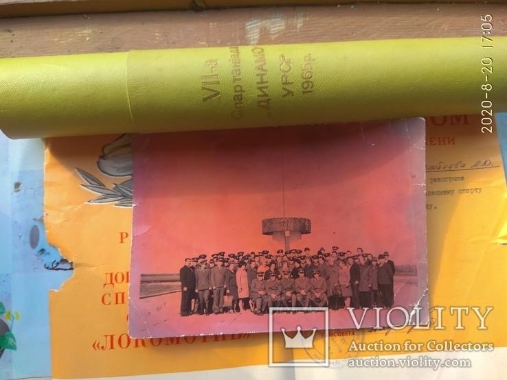 Грамоты, дипломы на одного человека, фото №10