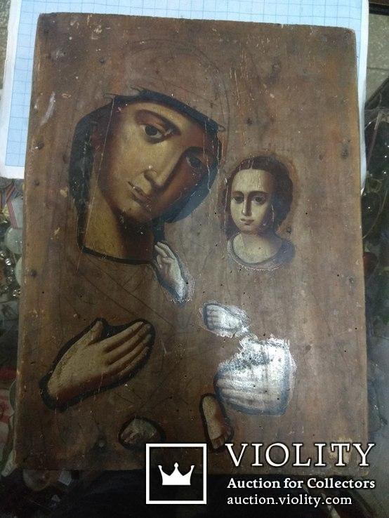 Икона, фото №4