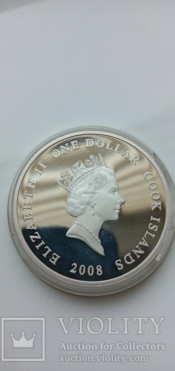 Долар 2008, фото №3