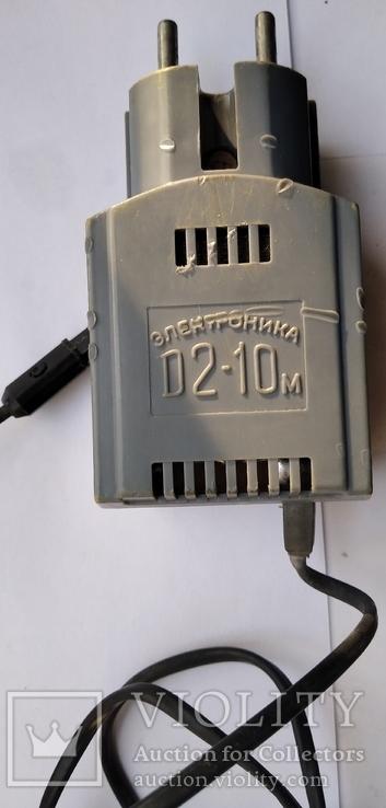 Микрокалькулятор Электроника МК 61, фото №11