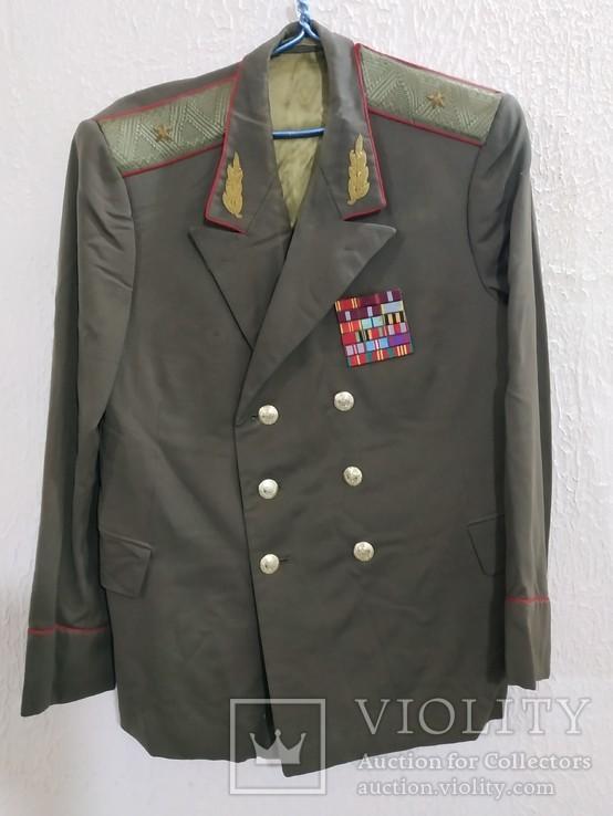 Китель Генерала СССР, фото №2