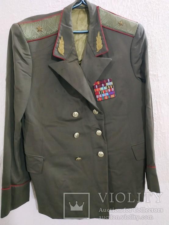Китель Генерала СССР, фото №13