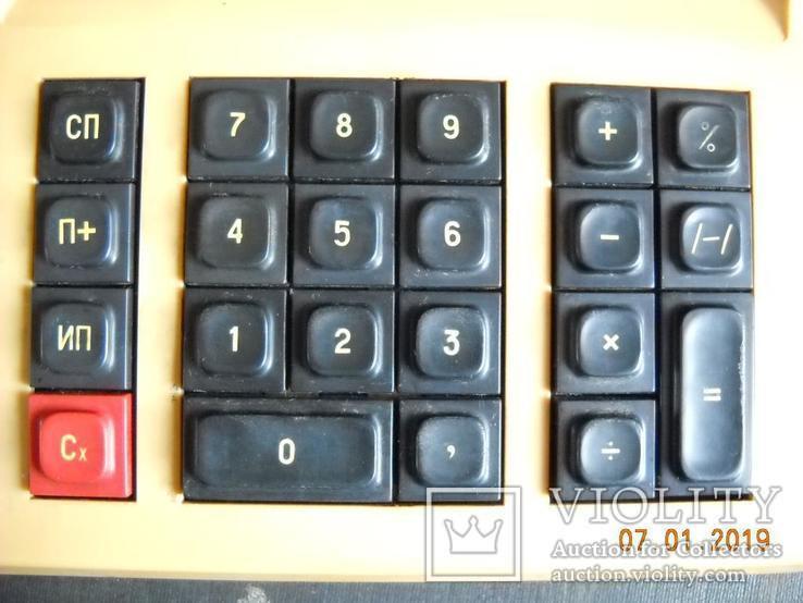 Калькулятор, фото №4
