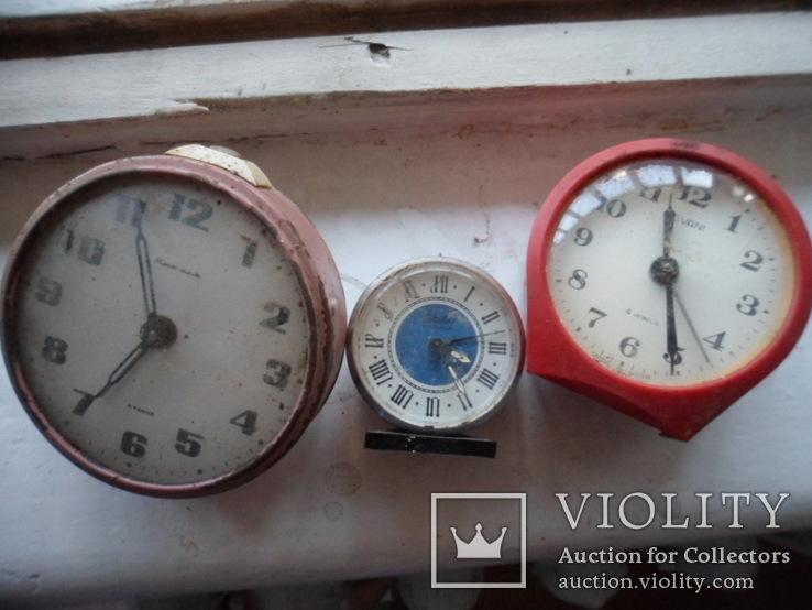 Часы., фото №2