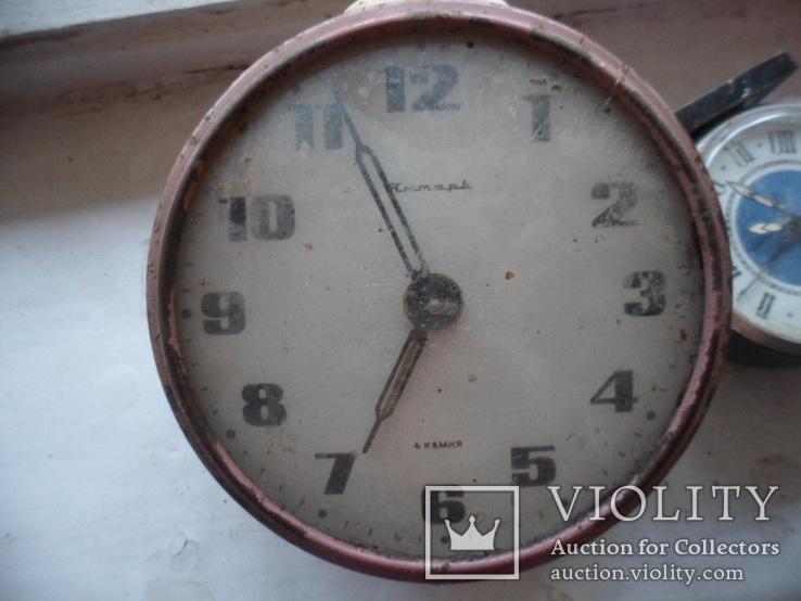 Часы., фото №4
