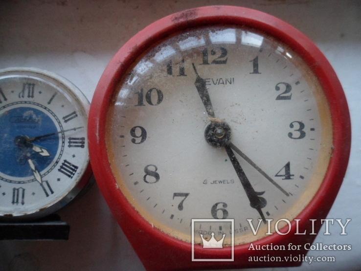 Часы., фото №6