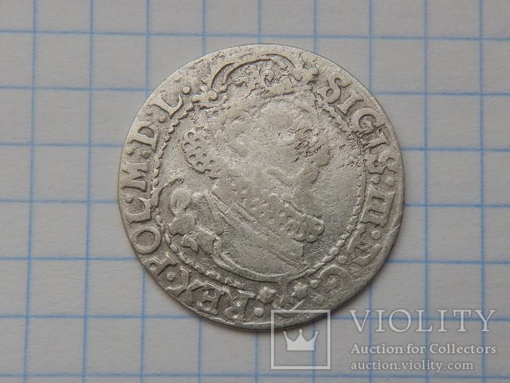 Шестак 1624 г., фото №2