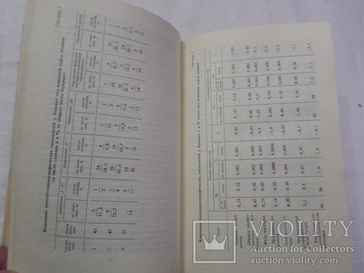 Санаторное лечения в условиях урала и сибири тираж 1500, фото №8