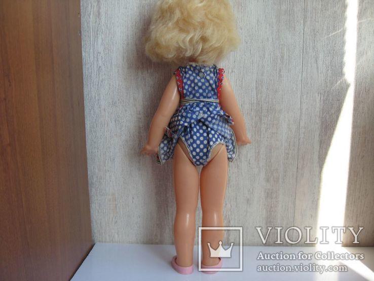 Кукла СССР на резинках 50 см, фото №9