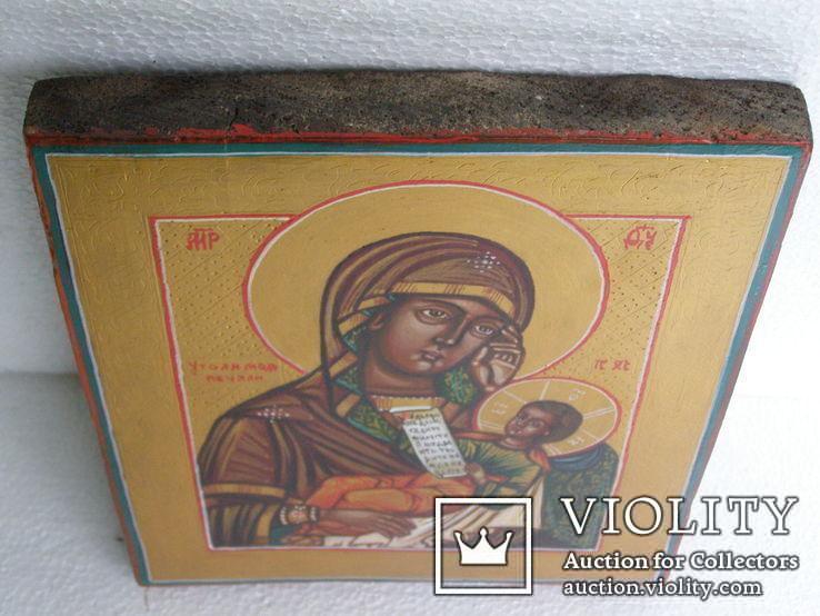 """Икона Божией Матери """"Утоли моя печали"""", фото №3"""