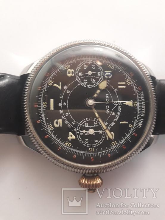 Часы LEONIDAS, фото №4