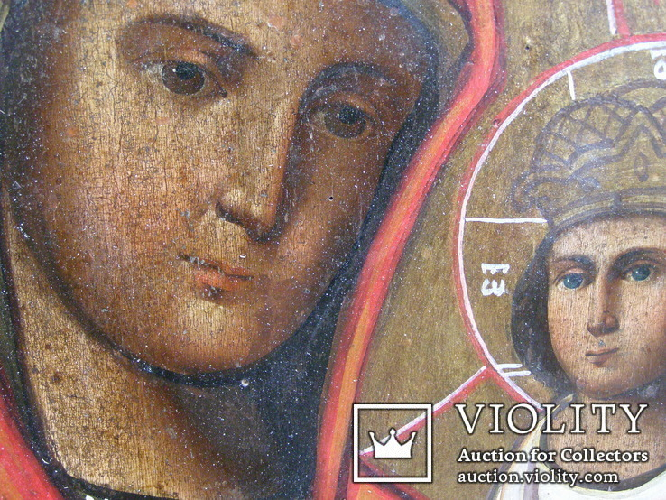 Икона богородицы, фото №4