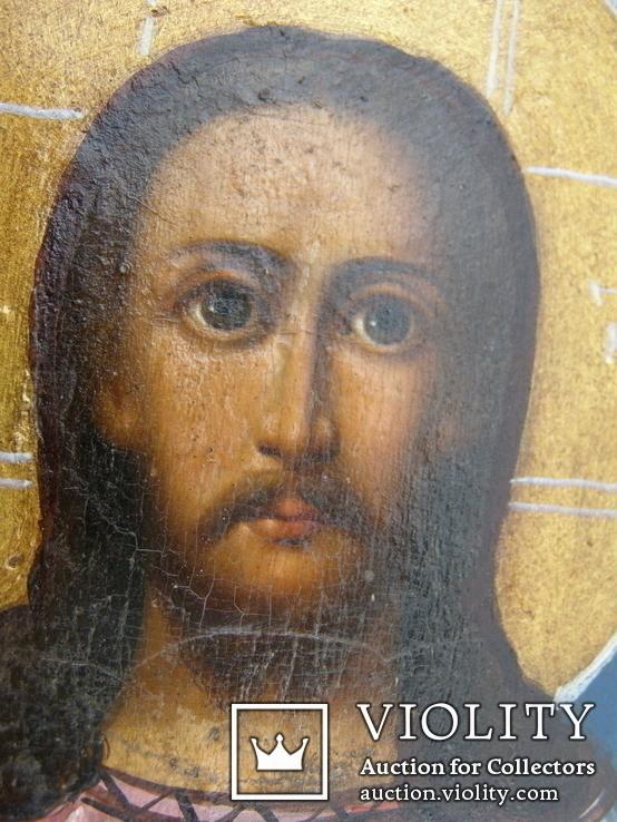 Икона воскресение христово 455 мм. Х 335 мм,, фото №4