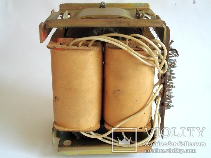 Трансформатор ТС-160, фото №3